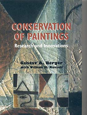 Conservation of Paintings: Research and Innovations 9781873132371