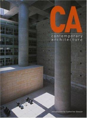 Contemporary Architecture, Vol. 1 (Ca1) 9781876907877