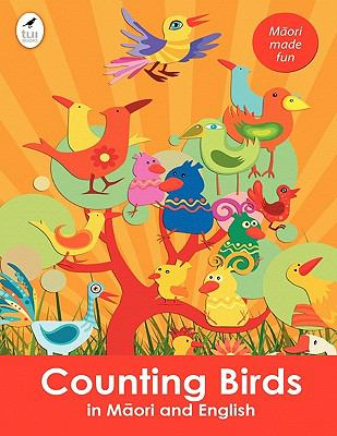 Counting Birds in Maori and English 9781877547348