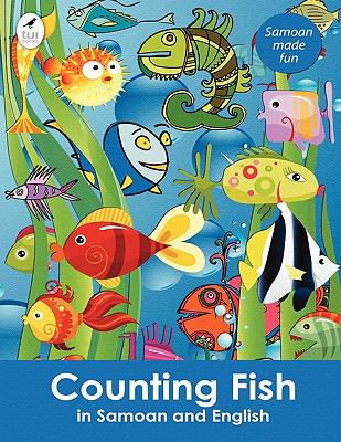 Counting Fish in Samoan and English 9781877547409