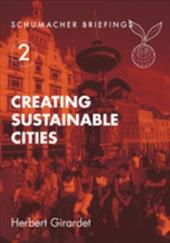Creating Sustainable Cities 7617956