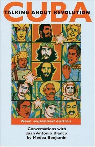 Cuba: Talking about Revolution: Conversations with Juan Antonio Blanco (New Ed. 1996) 9781875284979