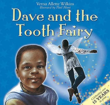 - Dave-and-the-Tooth-Fairy-Wilkins-Verna-9781870516136