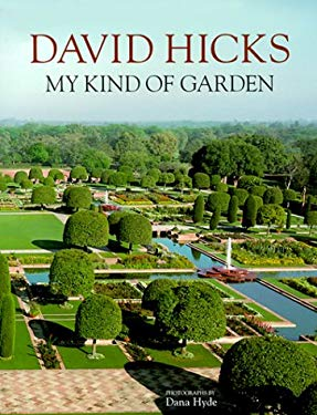 David Hicks: My Kind of Garden 9781870673303
