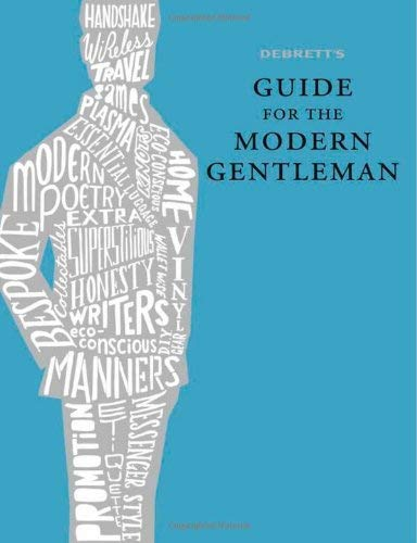 Debrett's Guide for the Modern Gentleman 9781870520775