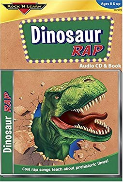 Dinosaur Rap [With Book(s)] 9781878489593