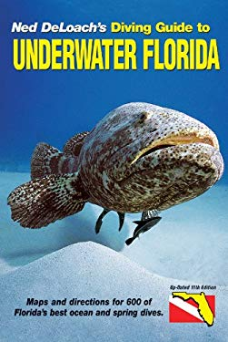 Diving Guide to Underwater Florida 9781878348395