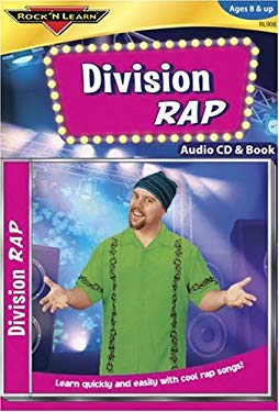 Division Rap [With Book(s)] 9781878489081