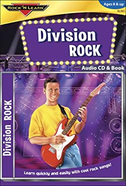 Division Rock [With Book(s)] 9781878489418