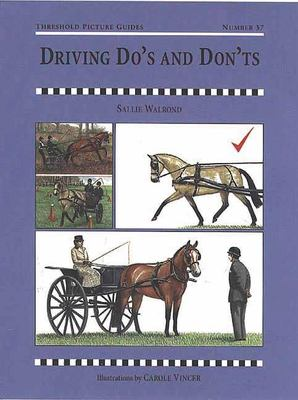 Driving Do's and Don'ts 9781872082844