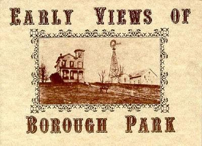 Early Views of Borough Park 9781878741127