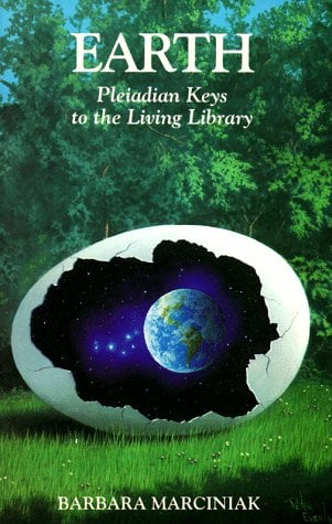 Earth: Pleiadian Keys to the Living Library 9781879181212
