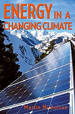 Energy in a Changing Climate 9781877058813