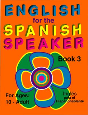 English for the Spanish Speaker 9781878253170
