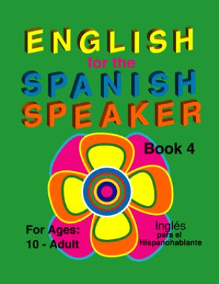 English for the Spanish Speaker 9781878253187