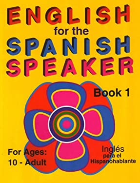English for the Spanish Speaker 9781878253071