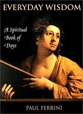 Everyday Wisdom: A Spiritual Book of Days 9781879159518