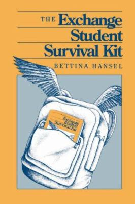 Exchange Student Survival Kit 9781877864179