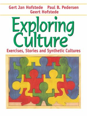 Exploring Culture: Exercises, Stories and Synthetic Cultures 9781877864902