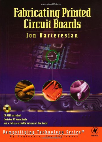 Fabricating Printed Circuit Boards 9781878707505