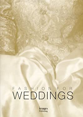 Fashion for Weddings I 9781875498635