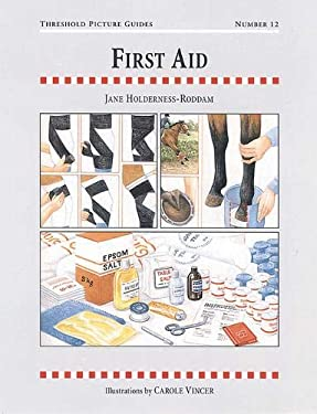 First Aid 9781872082622
