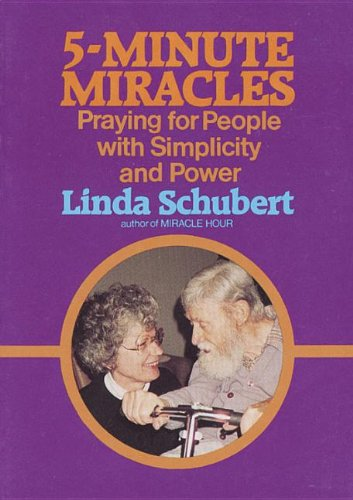 Five Minute Miracles 9781878718082