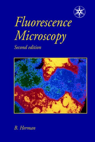 Fluorescence Microscopy 9781872748849