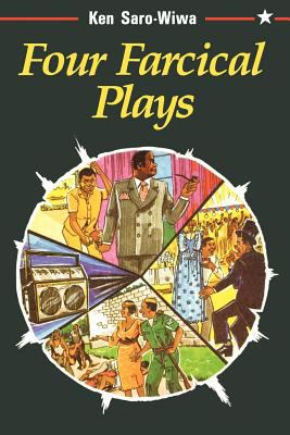 Four Farcical Plays 9781870716093