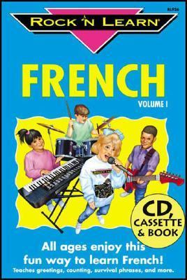 French Vol. I [With Book(s)] 9781878489265