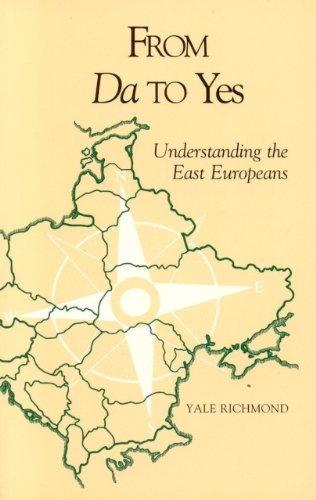 From Da to Yes: Understanding the East Europeans 9781877864308