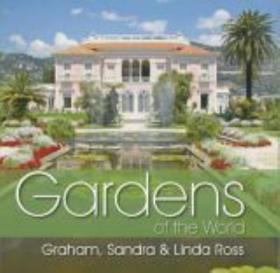 Gardens of the World 9781877069512