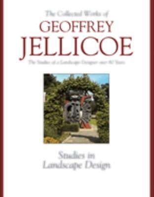Geoffrey Jellicoe Vol. III 9781870673129