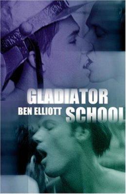 Gladiator School 9781873741528
