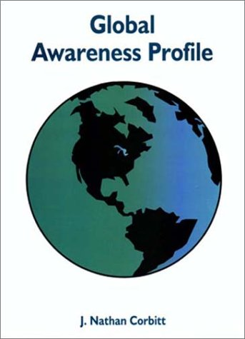 Global Awareness Profile 9781877864551
