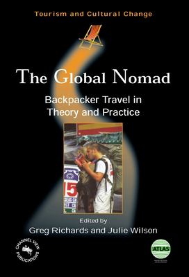 Global Nomad(the) Backpacker Travel in 9781873150764