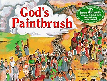 God's Paintbrush 9781879045224
