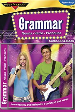 Grammar [With Book(s)] 9781878489296