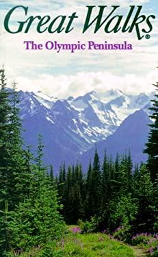 Great Walks Olympic Peninsula 9781879741072