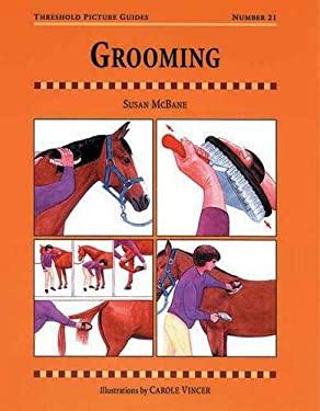 Grooming 9781872082295