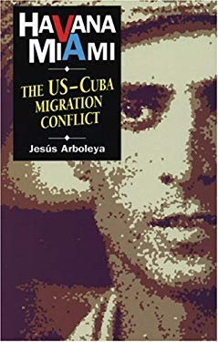 Havana-Miami: The U.S.-Cuba Migration Conflict 9781875284917