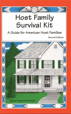 Host Family Survival Kit 9781877864377