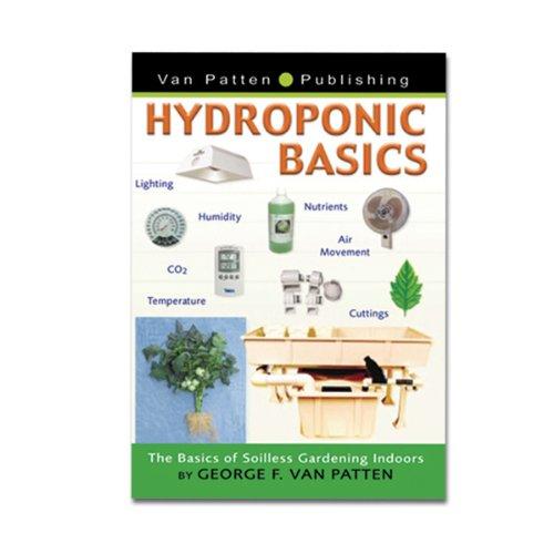 Hydroponic Basics 9781878823250