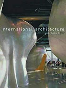 Int.Architecture Yearbook, No 8 9781876907433