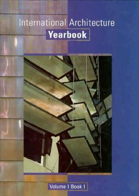 International Architecture Yearbook, Book 1 9781875498246