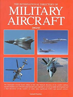 International Directory of Military Aircraft 2002/03