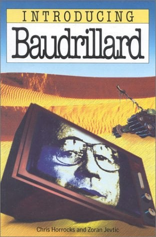 Introducing Baudrillard 9781874166368
