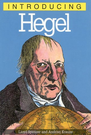 Introducing Hegel 9781874166443
