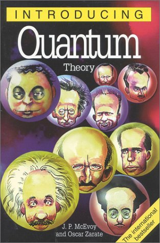Introducing Quantum Theory 9781874166375