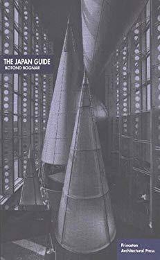 Japan Guide 9781878271334